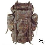 Отзыв о рюкзаке Terra Incognita Mountain 65L