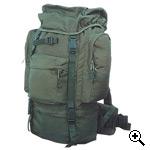 Рюкзак Ranger O.D. 75 литров Mil-Tec.